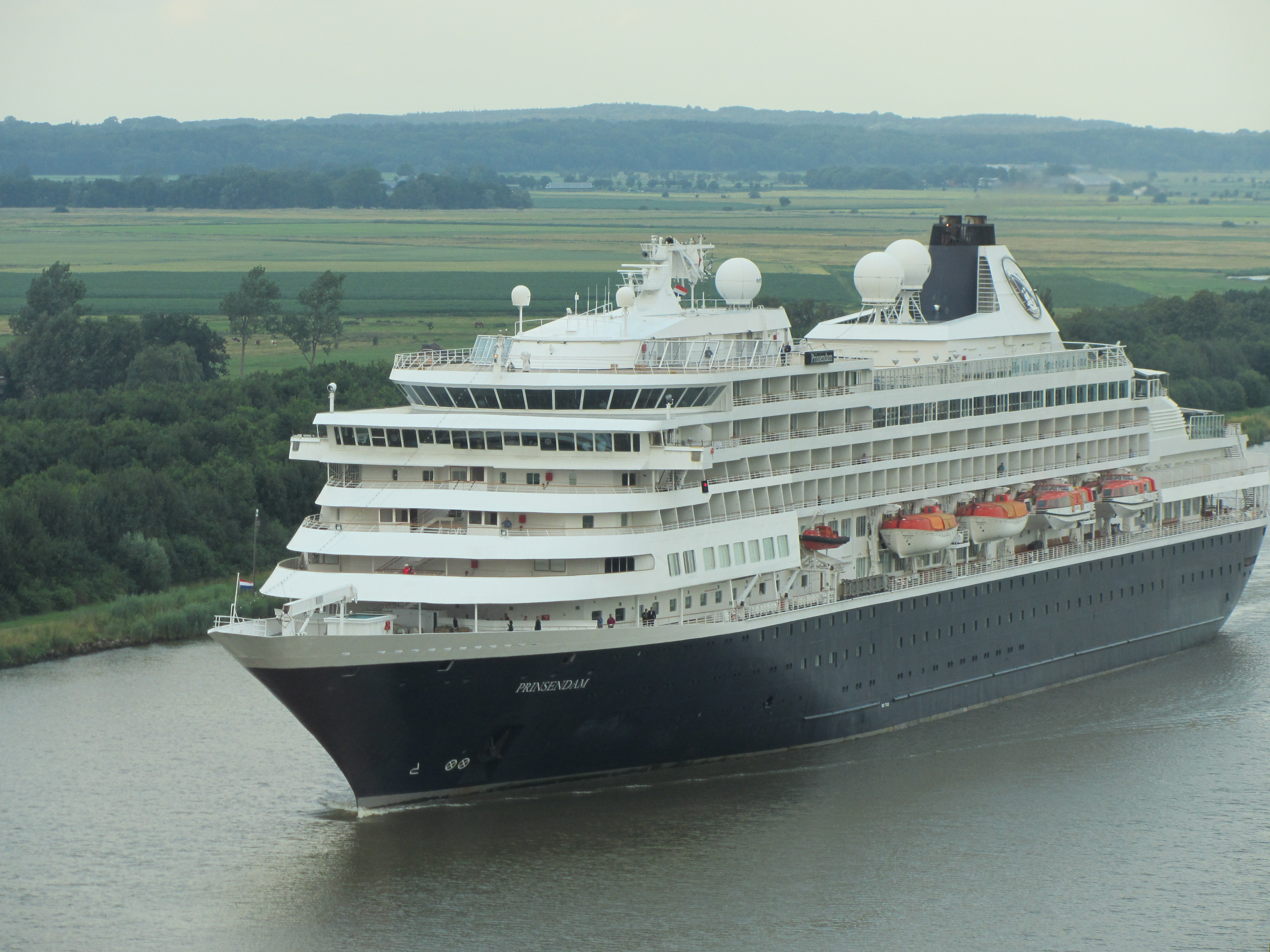 Fall 2015 — Cruises from Florida to the Amazon and to ...